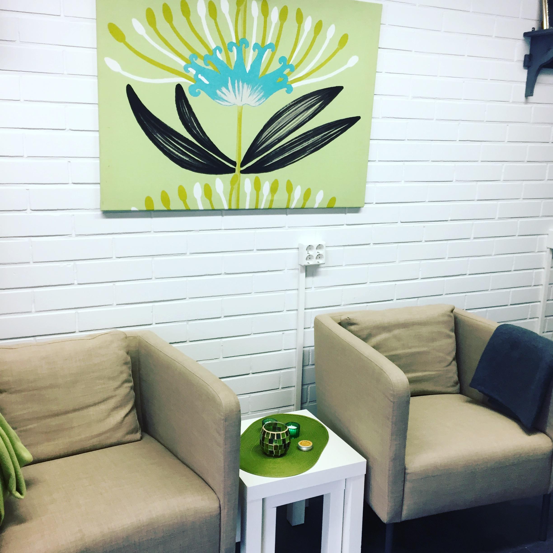 Hoiva ja hyvinvointi Jennilän toimipiste Kuokkalassa - Jyväskylä