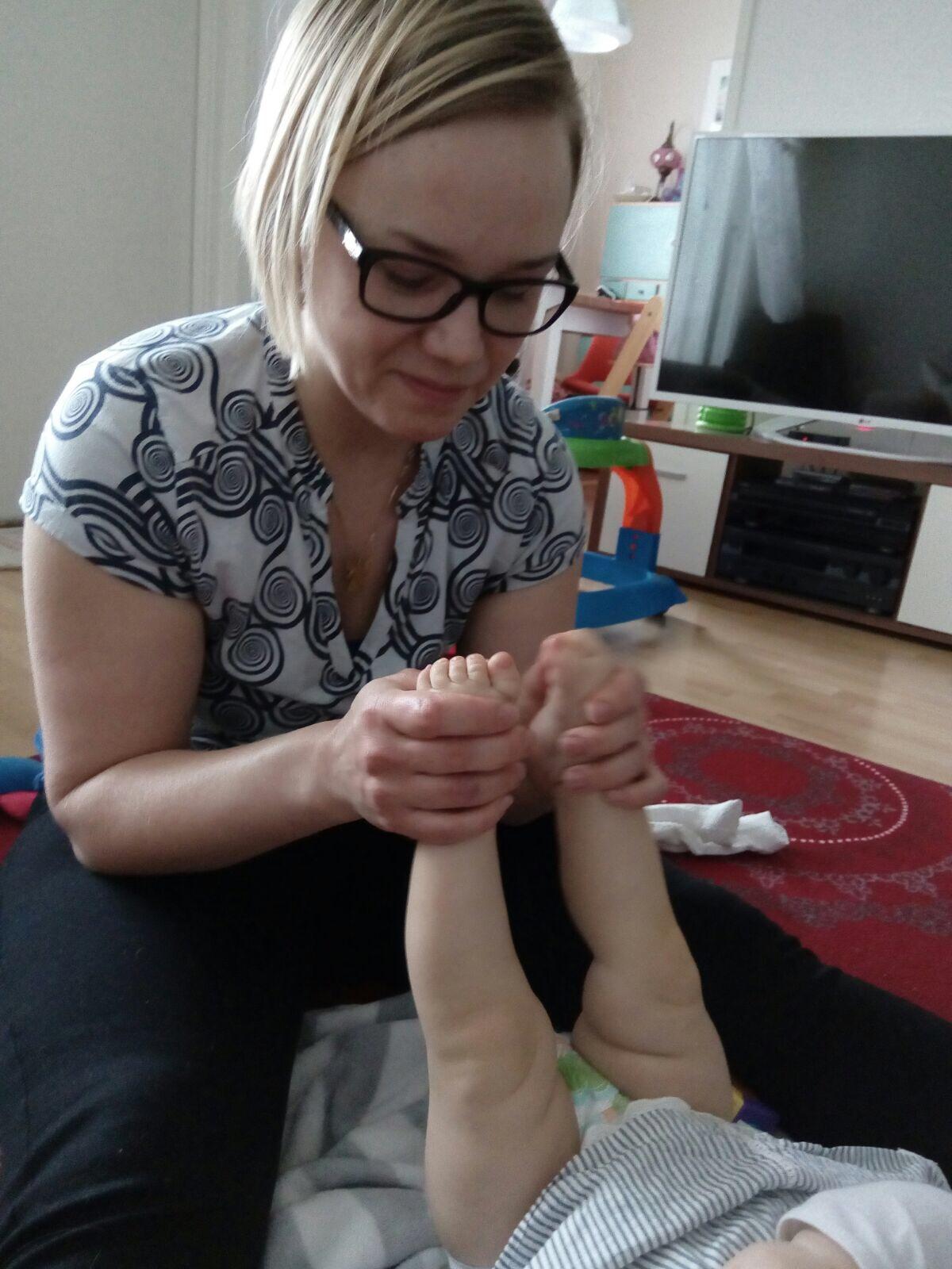 Jenni Raappana | Hoiva- ja hyvinvointi Jennilä Jyväskylä